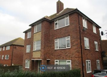 Thumbnail 2 bed flat to rent in Enys Road, Eastbourne