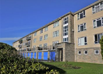 Thumbnail 2 bed flat for sale in Knightstone Court, Weston-Super-Mare, North Somerset