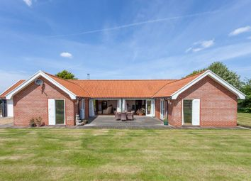 Thumbnail 3 bed detached house for sale in Gimingham, Norwich