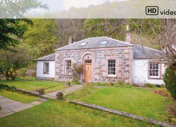 Thumbnail 4 bed cottage for sale in Alva