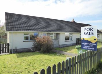 Thumbnail 1 bedroom semi-detached bungalow for sale in Barn Close, Shebbear, Beaworthy