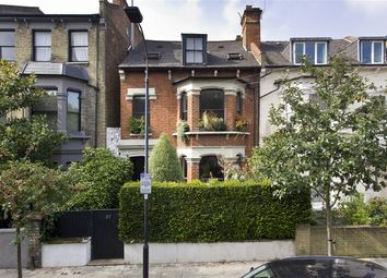 Thumbnail 1 bed flat for sale in Devonport Road, London