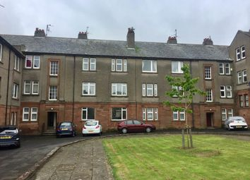 Thumbnail 2 bedroom flat to rent in Tay Street, Monifieth, Angus
