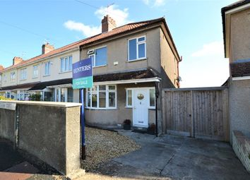 3 bed end terrace house for sale in Ilchester Crescent, Bristol BS13