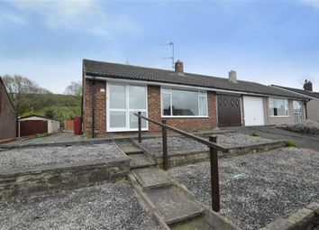 Thumbnail 2 bed terraced bungalow for sale in Pasturelands Drive, Billington, Clitheroe