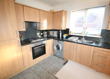 Thumbnail 2 bed end terrace house for sale in Esk Gardens, Crook
