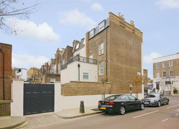 Thumbnail 4 bed property for sale in Grafton Terrace, London