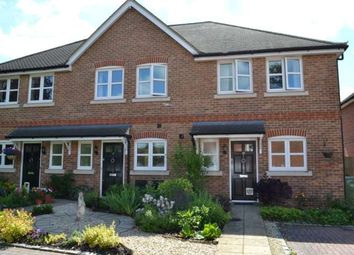 Thumbnail 2 bed terraced house to rent in Siareys Close, Chinnor