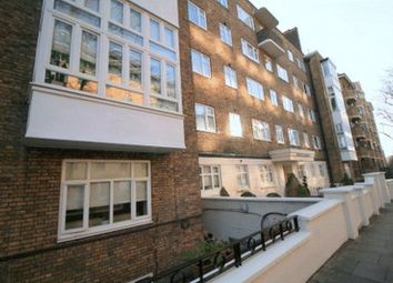 Thumbnail 2 bed flat to rent in St. Edmunds Terrace, London