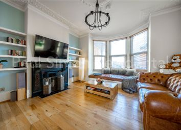 Thumbnail 4 bed terraced house for sale in Wightman Road, Finsbury Park, London