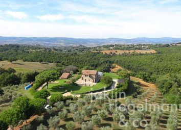 Thumbnail 4 bed country house for sale in Italy, Tuscany, Grosseto.