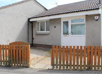 Thumbnail 1 bedroom end terrace house to rent in Harris Place, Dunfermline