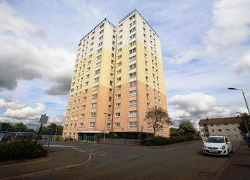 Thumbnail 1 bed flat for sale in Dunlop Tower, The Murray, East Kilbride, South Lanarkshire