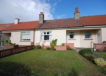 Thumbnail 1 bed bungalow for sale in Churchill Drive, Ardrossan