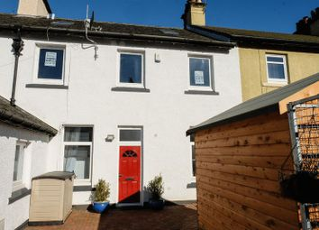 Thumbnail 4 bed terraced house for sale in Holehouse Terrace, Neilston, Glasgow