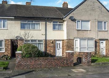3 bed terraced house for sale in Sorany Close, Thornton, Liverpool, Merseyside L23