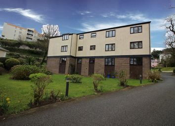 Thumbnail 3 bed flat for sale in Torwood Gardens Road, Torquay