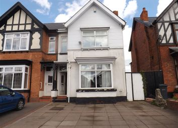 Thumbnail 4 bed property to rent in Warwick Road, Acocks Green, Birmingham
