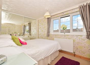 Thumbnail 3 bed end terrace house for sale in Silverweed Road, Walderslade, Chatham, Kent