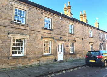 Thumbnail 5 bed property to rent in Castle Street, Bakewell