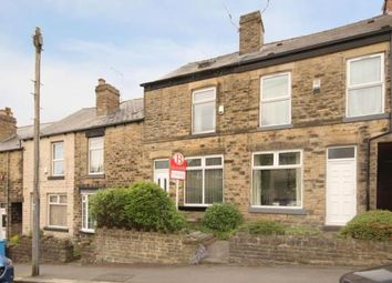 Thumbnail Terraced house for sale in Evelyn Road, Crookes, Sheffield