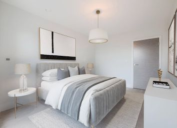 Trinity Court, 221 Marsh Road, Pinner, Middlesex HA5. 1 bed flat for sale