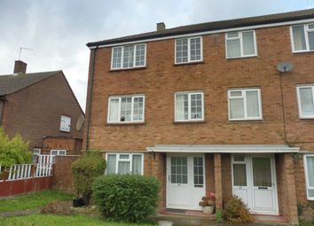 Thumbnail 3 bedroom maisonette for sale in Bournehall Avenue, Bushey