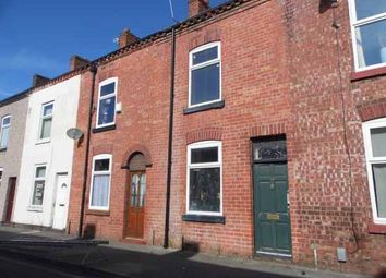 Thumbnail 2 bedroom terraced house for sale in Youd Street, Leigh, Lancashire