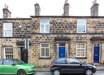 Thumbnail 2 bedroom terraced house for sale in Chapel Street, Headingley, Leeds, West Yorkshire