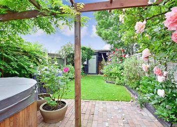 3 bed terraced house for sale in Old Hay, Paddock Wood, Tonbridge, Kent TN12