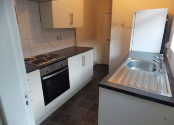 Thumbnail 3 bedroom end terrace house to rent in Maria Street, North Ormesby, Middlesbrough
