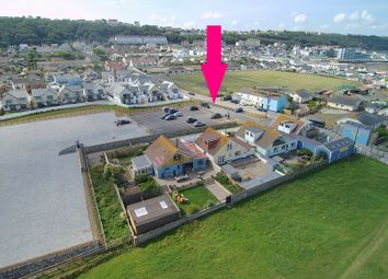 Parking/garage for sale in Pebbleridge Road, Westward Ho, Bideford EX39