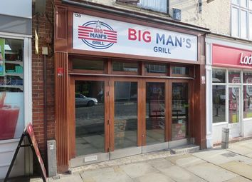 Thumbnail Restaurant/cafe to let in 120, High Street, Colchester, Essex