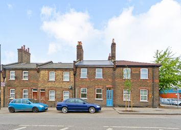 Thumbnail 3 bed terraced house for sale in Old Oak Lane, London