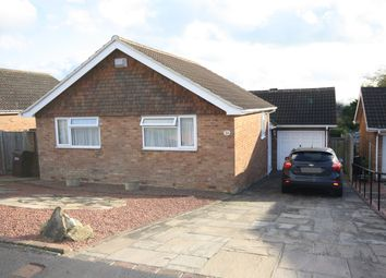 Thumbnail 3 bed detached bungalow for sale in Links Drive, Bexhill-On-Sea