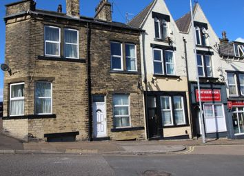 Thumbnail 3 bed terraced house for sale in Hunger Hill, Halifax