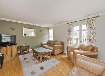 Thumbnail 3 bed mews house to rent in Bromells Road, London