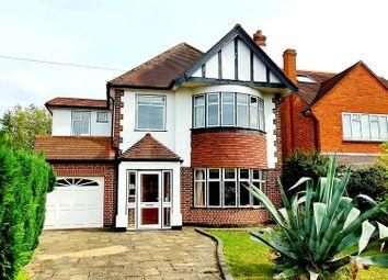 4 bed detached house for sale in Delta Road, Worcester Park KT4