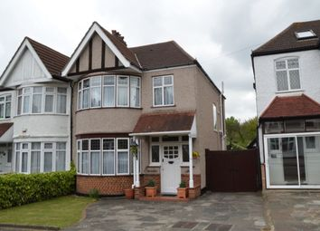 Thumbnail 3 bed semi-detached house for sale in Demesne Road, Wallington
