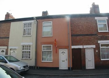 Thumbnail 3 bed property to rent in King Street, Burton Upon Trent, Staffordshire