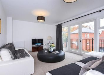Thumbnail 4 bed end terrace house for sale in Adam Close, Mill Brook Park, Mill Hill, London