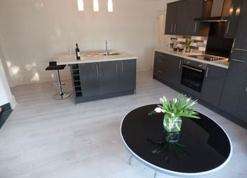 Thumbnail 3 bedroom flat to rent in Station Road, Earl Shilton, Hinckley