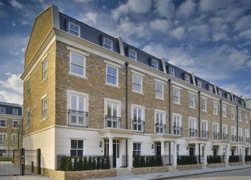 Thumbnail 4 bed flat for sale in The Byfield, Hurlingham Gate, Fulham