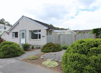 Thumbnail 2 bed bungalow for sale in Inglemere Gardens, Carnforth