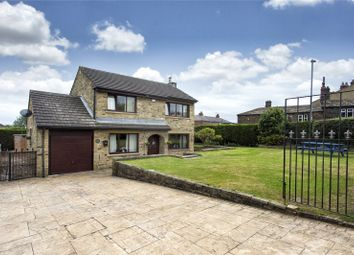 Thumbnail 3 bed detached house for sale in Healds Road, Dewsbury, West Yorkshire