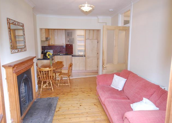 Thumbnail 1 bed flat to rent in Bellevue Cresent, Edinburgh