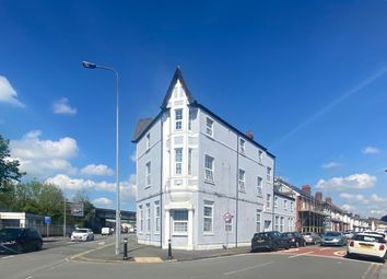 Thumbnail 1 bed flat to rent in Windway Road, Cardiff