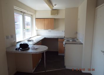 Thumbnail 1 bedroom flat to rent in Kingsway House, Hallgate, Doncaster
