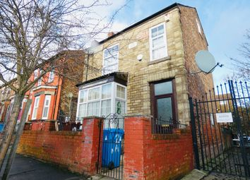 Thumbnail 4 bedroom detached house for sale in Eadington Street, Crumpsall, Manchester