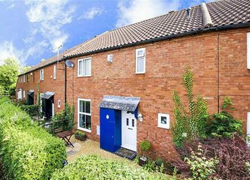 Thumbnail 3 bed terraced house for sale in Colley Hill, Bradwell, Milton Keynes
